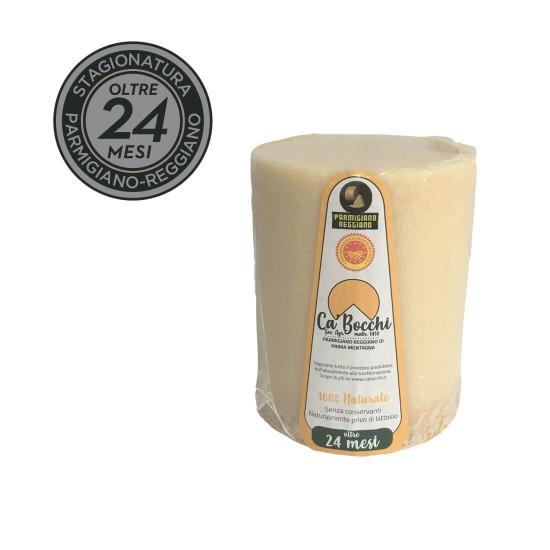 Cuore Parmigiano Reggiano 24 Mesi
