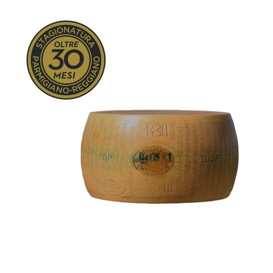 Forma Parmigiano Reggiano 30 Mesi